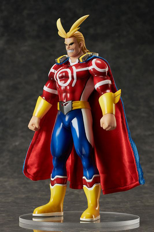 My Hero Academia All Might Complete Figure 0