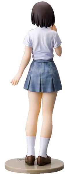 Yotsuba Rittaika Sakusen! - Rerelease Edition PVC Fuka Ayase Uniform Complete Figure product