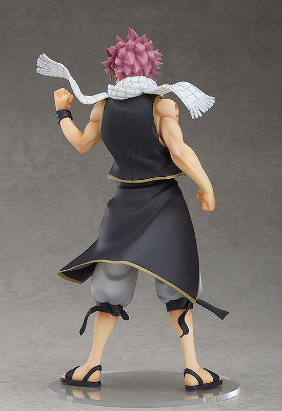 """POP UP PARADE """"FAIRY TAIL"""" Finale Series Natsu Dragneel Complete Figure 1"""