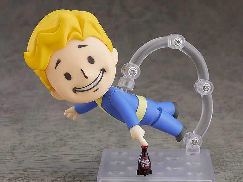 Nendoroid Fallout Vault Boy