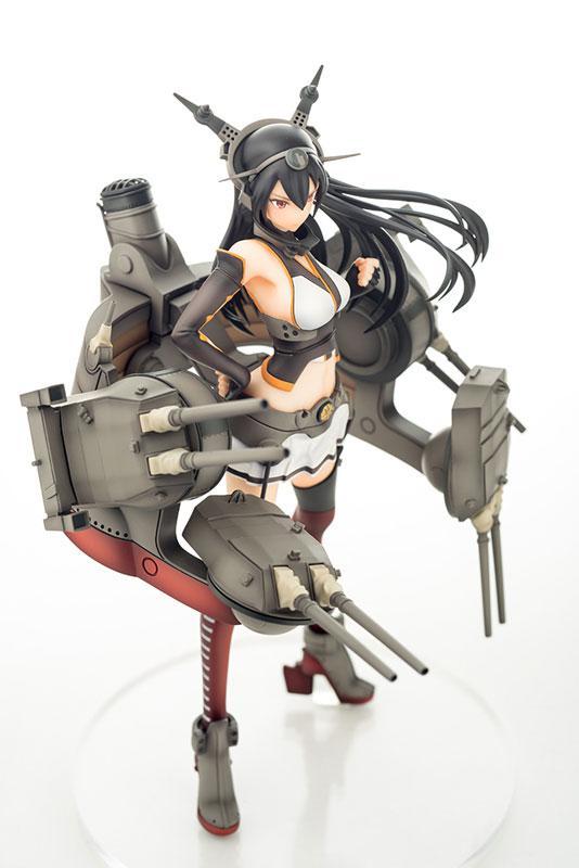 Kantai Collection -Kan Colle- Nagato Complete Figure