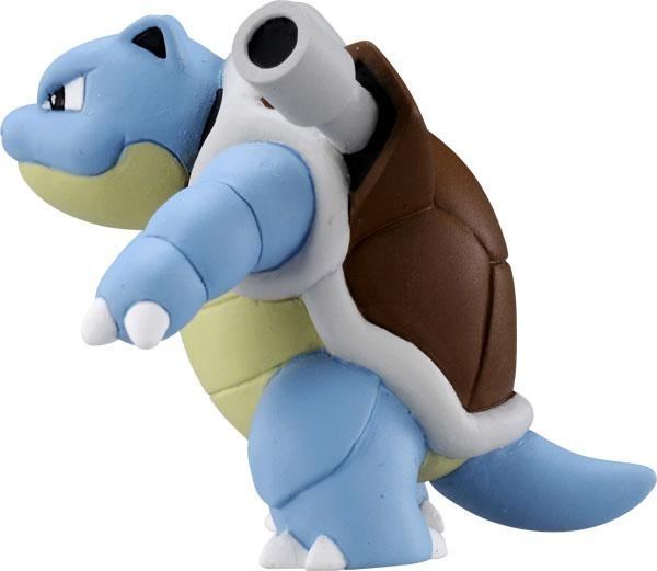 Pokemon MonColle MS-16 Blastoise 0