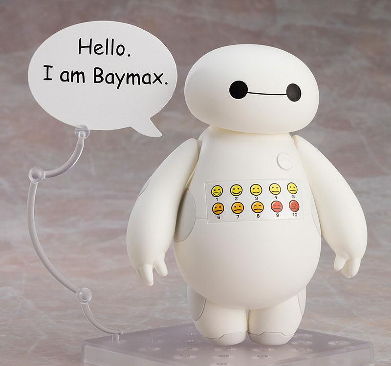 Nendoroid Baymax