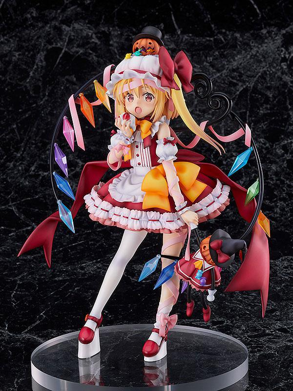 Touhou Project Flandre Scarlet [AQ] 1/7 Complete Figure