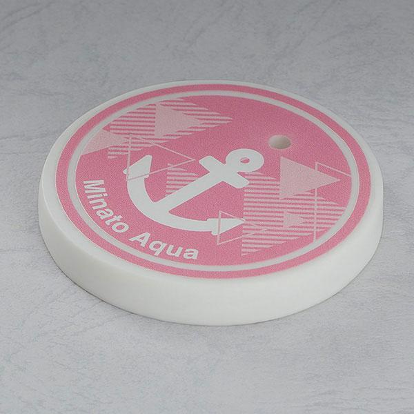 Nendoroid Hololive Production Minato Aqua