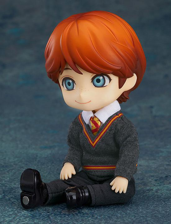 Nendoroid Doll Harry Potter Ron Weasley 2