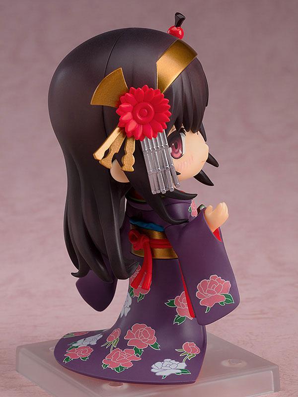 Nendoroid Saekano: How to Raise a Boring Girlfriend Fine Utaha Kasumigaoka Kimono Ver.
