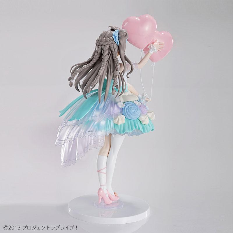 """Figure-riseLABO Kotori Minami Plastic Model """"Love Live!"""""""