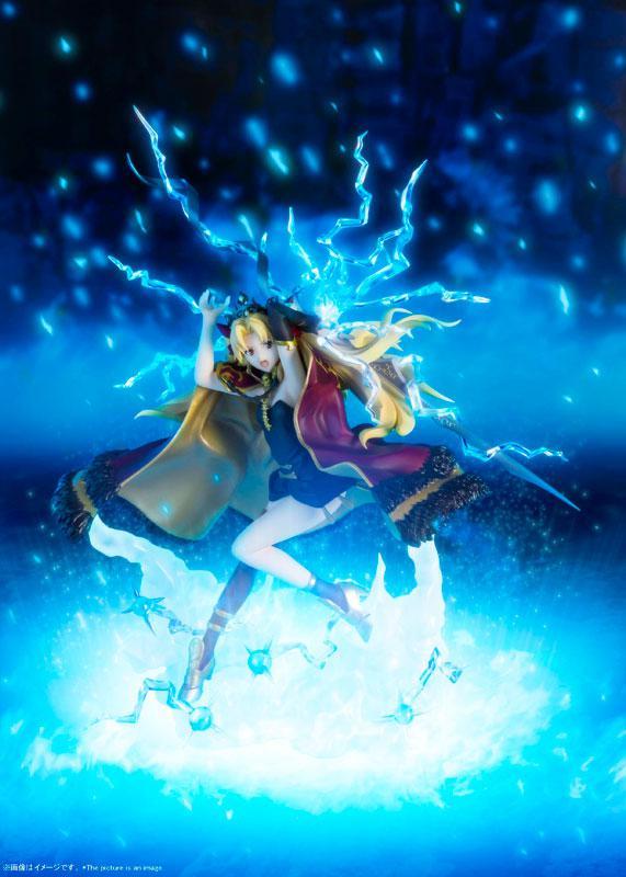 "Figuarts ZERO Ereshkigal ""Fate/Grand Order -Absolute Demonic Battlefront: Babylonia-"" 3"
