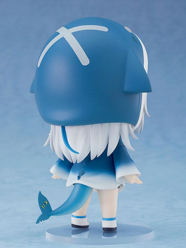 Nendoroid Hololive Production Gawr Gura