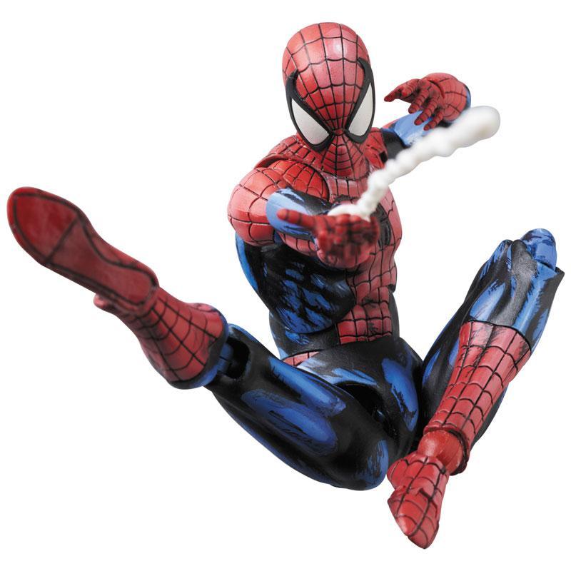 MAFEX No.108 MAFEX SPIDER-MAN (COMIC PAINT)
