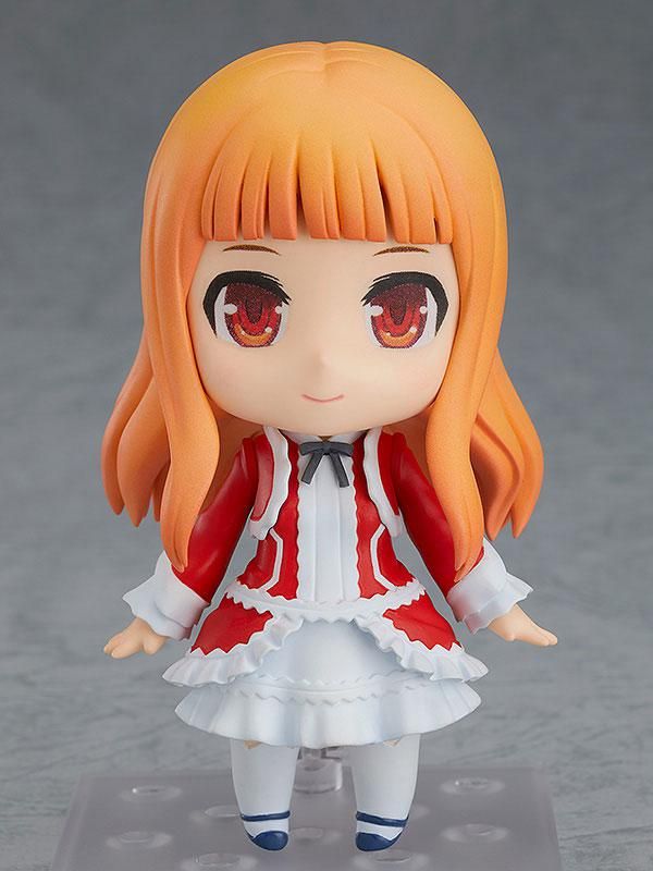 Nendoroid MMD User Model Lady Rhea product