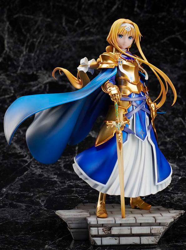 "Sword Art Online Alicization ""Fragrant Olive Sword"" Alice 1/8 Complete Figure product"