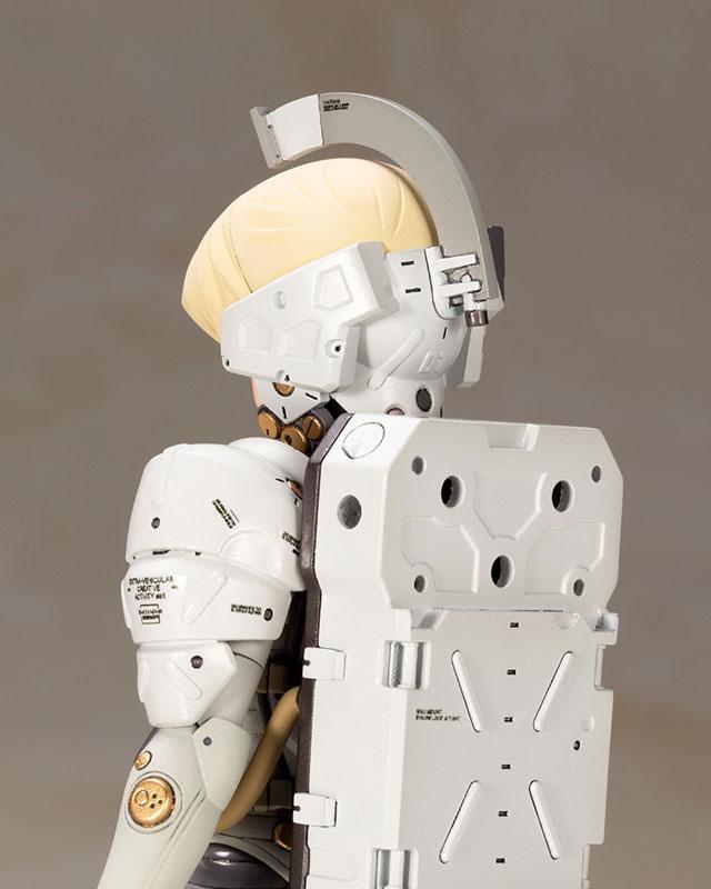 KOJIMA PRODUCTIONS Ludens Plastic Model