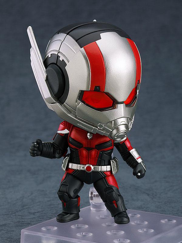 Nendoroid Avengers: Endgame Ant-Man Endgame Ver. DX 1