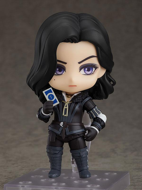 Nendoroid The Witcher 3 Wild Hunt Yennefer