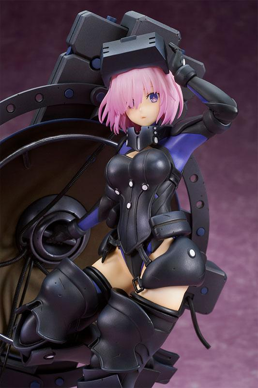 Fate/Grand Order Shielder/Mash Kyrielight [Ortenaus] 1/7 Complete Figure product