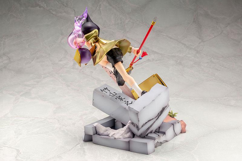 ARTFX J Shaman King Tao Ren 1/8 Complete Figure 1