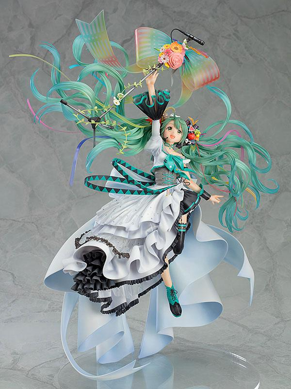 Character Vocal Series 01 Hatsune Miku Memorial Dress Ver. Figure 8