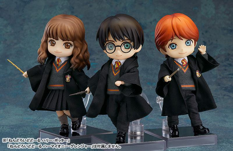 Nendoroid Doll Harry Potter Ron Weasley 3