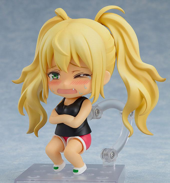 Nendoroid How Heavy Are The Dumbbells You Lift? Hibiki Sakura 2