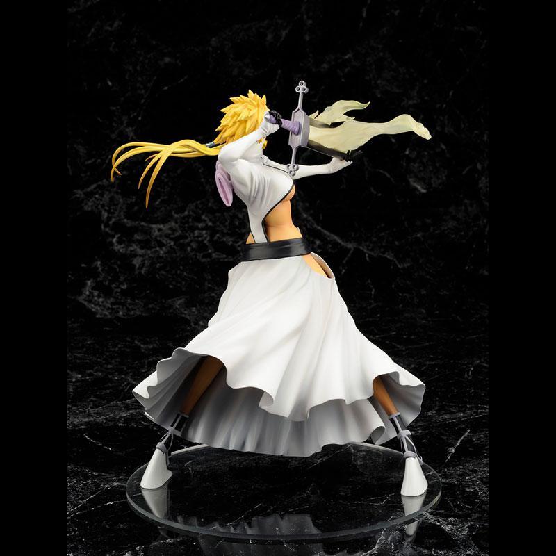 BLEACH Tia Harribel Complete Figure