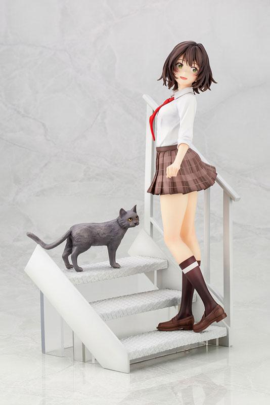 Jaku-Chara Tomozaki-kun Aoi Hinami 1/7 Complete Figure product