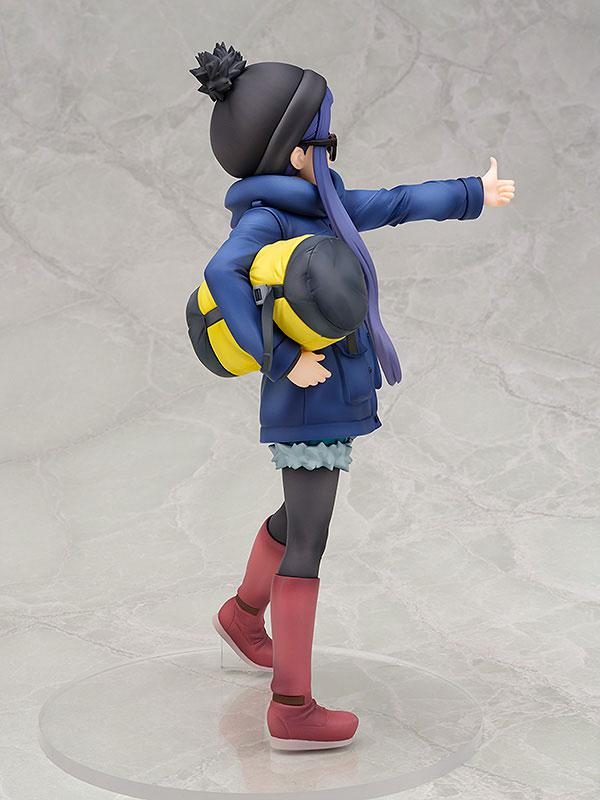 Yuru Camp Chiaki Oogaki 1/7 Complete Figure product