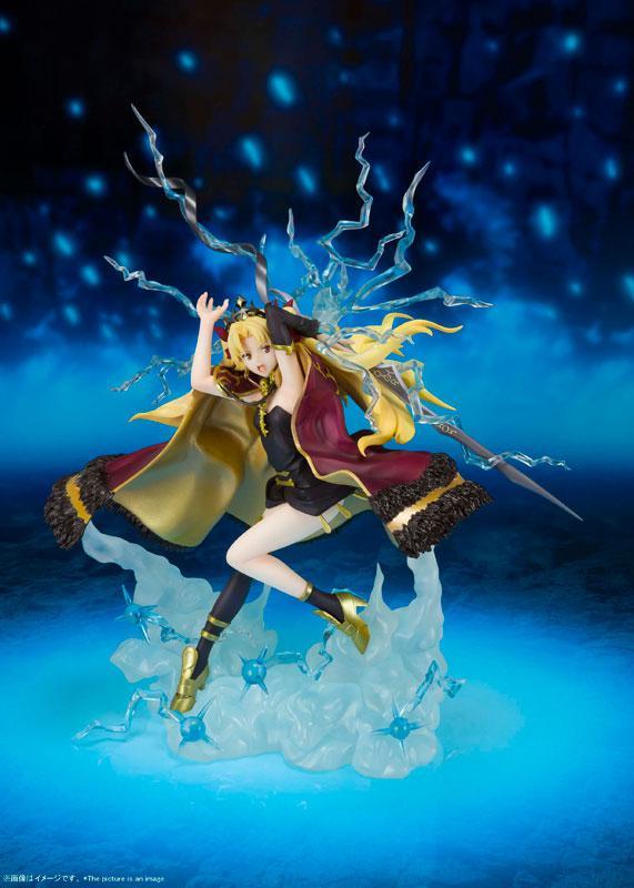 "Figuarts ZERO Ereshkigal ""Fate/Grand Order -Absolute Demonic Battlefront: Babylonia-"" product"