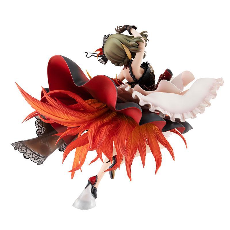 Brilliant Stage THE IDOLM@STER Cinderella Girls Kaede Takagaki Yuukyuu no Hane Complete Figure
