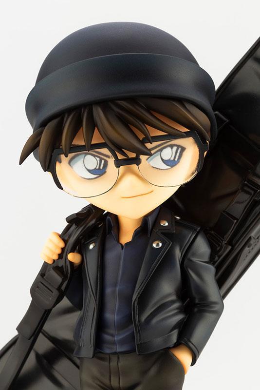 ARTFX J Detective Conan - Conan Edogawa: Akai Shuichi Costume ver. Complete Figure