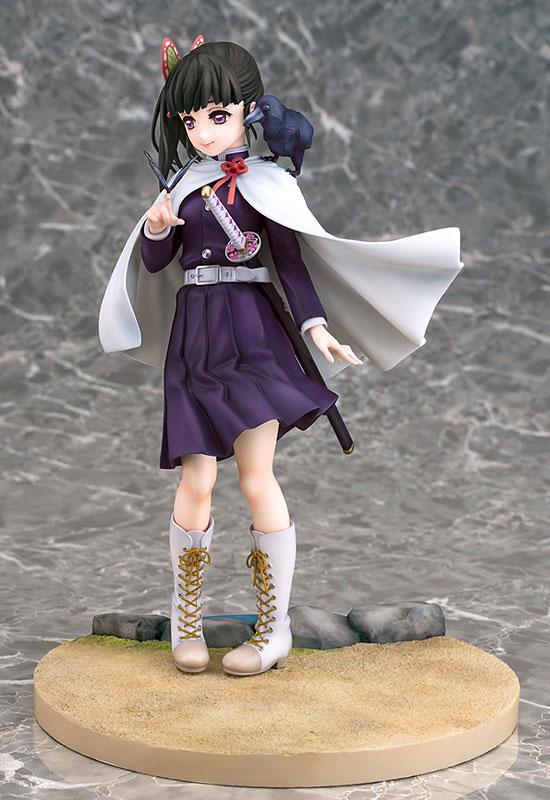 Demon Slayer: Kimetsu no Yaiba Kanao Tsuyuri 1/7 Complete Figure product