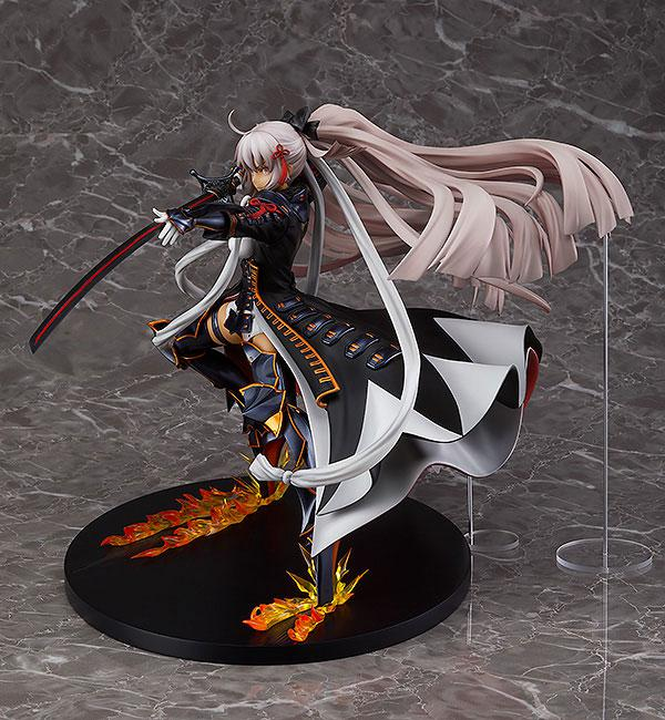 Fate/Grand Order Alter Ego/Souji Okita [Alter] -Absolute Blade: Endless Three Stage- 1/7 Complete Figure 2