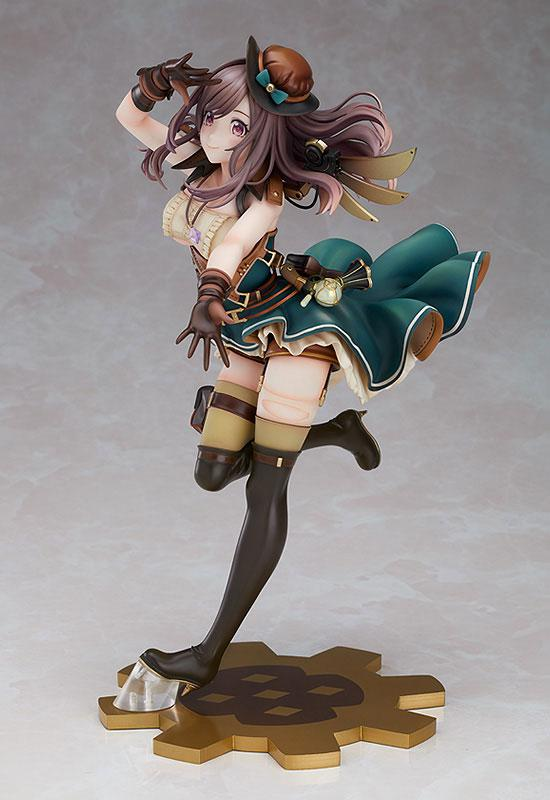 THE IDOLM@STER SHINY COLORS Kogane Tsukioka Face of Treasure Ver. 1/7 Complete Figure product