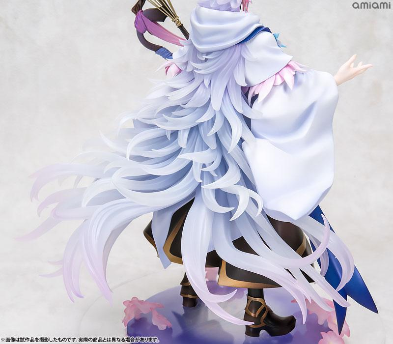 Fate/Grand Order Caster/Merlin 1/8 Complete Figure 14
