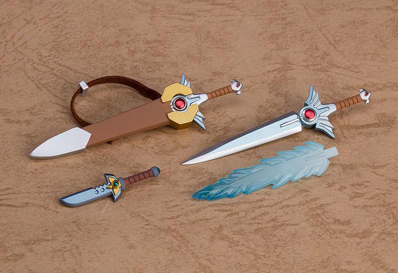 Nendoroid Dragon Quest The Adventure of Dai Dai