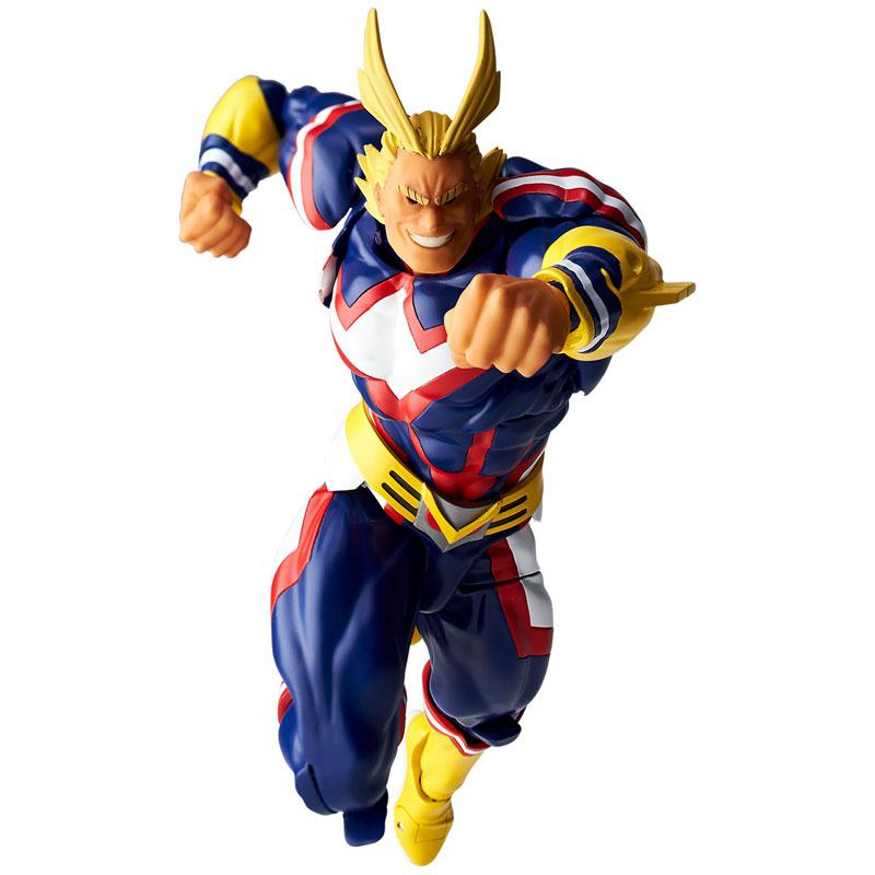 Figure Complex Amazing Yamaguchi No.019 My Hero Academia All Might main