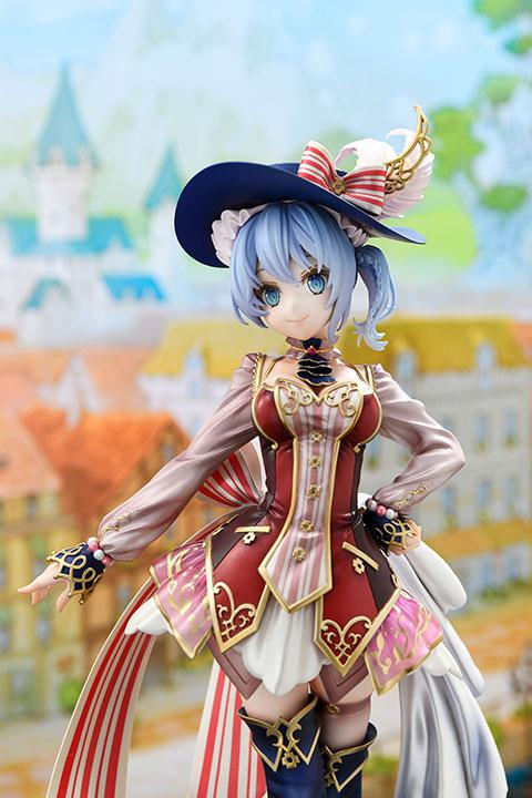 Nelke and the Legendary Alchemists -Ateliers of the New World- Nelke 1/7 Complete Figure
