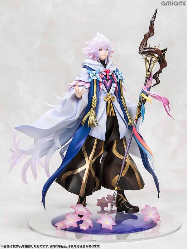 Fate/Grand Order Caster/Merlin 1/8 Complete Figure 1