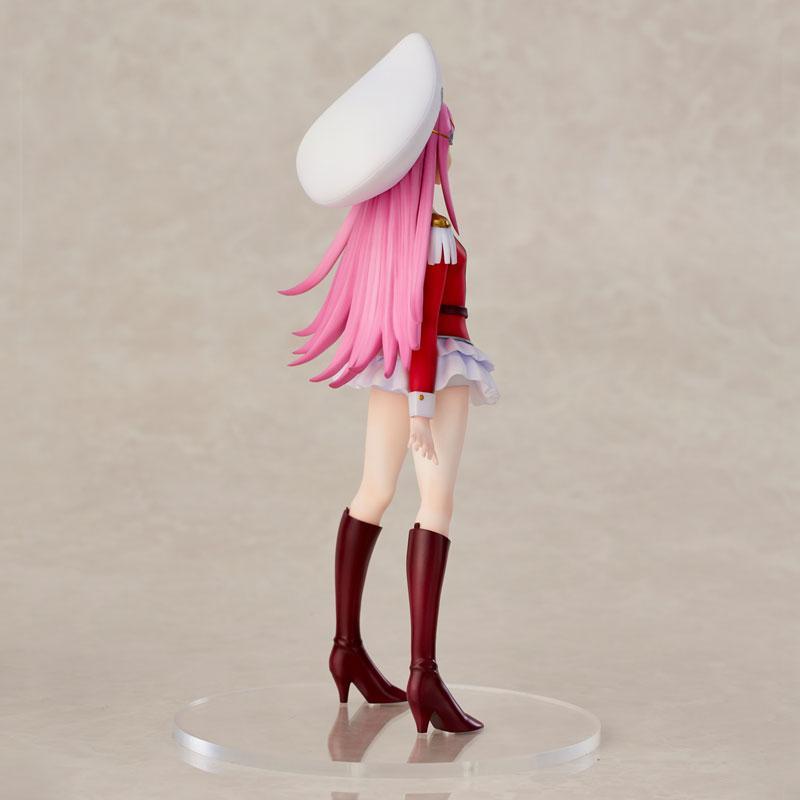 Eureka Seven Hi-Evolution Anemone Complete Figure