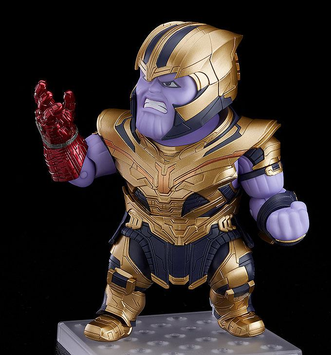Nendoroid Avengers: Endgame Thanos Endgame Ver. 1
