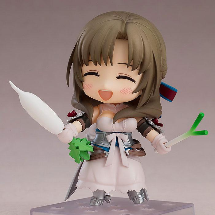 Nendoroid Do You Love Your Mom and Her Two-Hit Multi-Target Attacks? Mamako Osuki