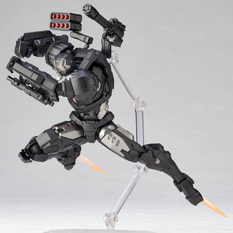Figure Complex Amazing Yamaguchi No.016 War machine 7