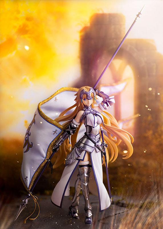 Fate/Grand Order Ruler/Jeanne d'Arc Complete Figure 9
