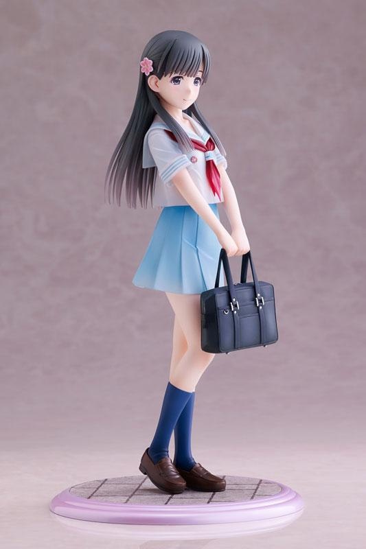 DreamTech THE IDOLM@STER Cinderella Girls [Hannari Kyoko] Sae Kobayakawa 1/7 Complete Figure