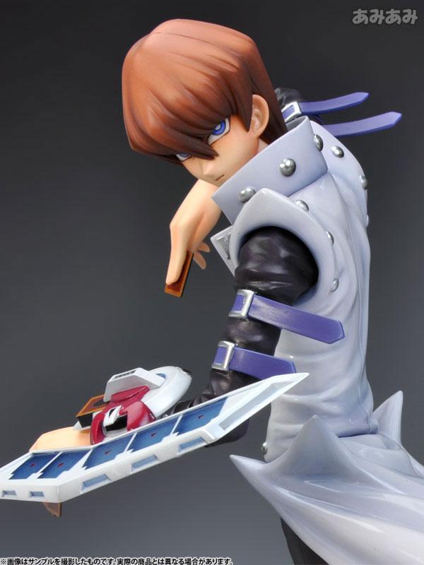 ARTFX J Yu-Gi-Oh! Duel Monsters Seto Kaiba 1/7 Complete Figure