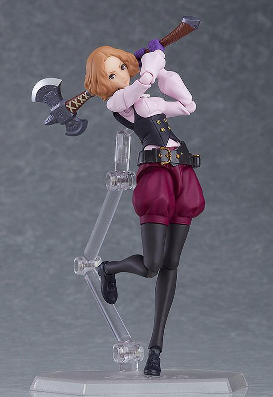 figma PERSONA 5 the Animation Noir