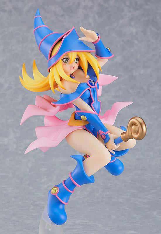 POP UP PARADE Yu-Gi-Oh! Duel Monsters Dark Magician Girl Complete Figure