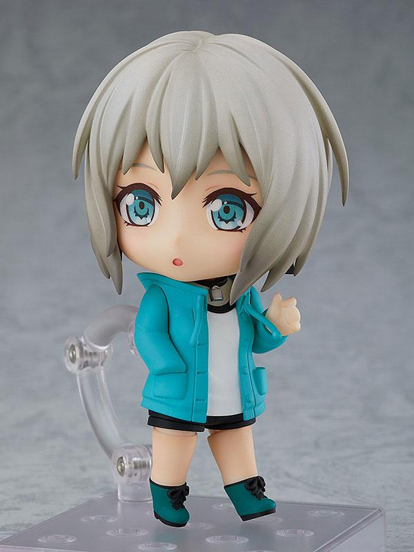Nendoroid BanG Dream! Girls Band Party! Moca Aoba Stage Outfit Ver.