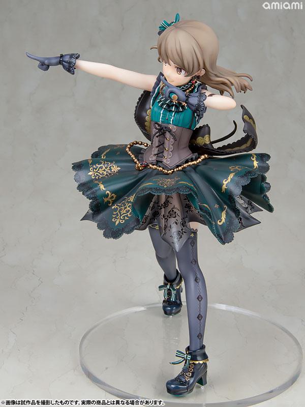 THE IDOLM@STER Cinderella Girls Nono Morikubo Gift For Answer ver. 1/7 Complete Figure 0
